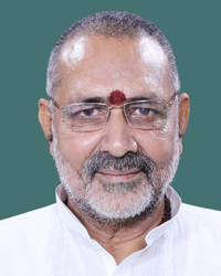 Shri Giriraj Singh